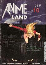Animeland 10