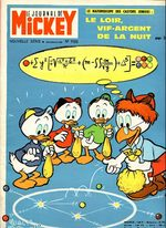Le journal de Mickey 1068 Magazine
