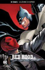 DC Comics - La Légende de Batman 38