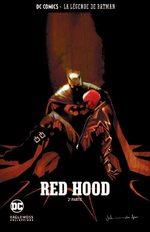 DC Comics - La Légende de Batman 39