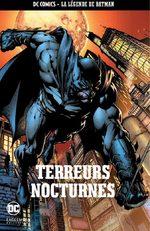 DC Comics - La Légende de Batman 62
