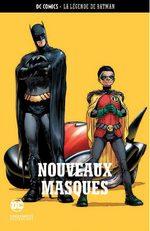 DC Comics - La Légende de Batman 48