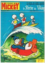 Le journal de Mickey 891 Magazine