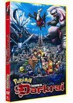 Pokemon - Film 10 : L'Ascension de Darkrai 1 Film
