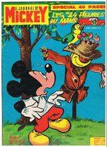 Le journal de Mickey 849 Magazine