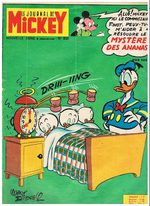 Le journal de Mickey 853 Magazine