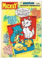 Le journal de Mickey 1018 Magazine