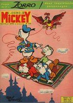 Le journal de Mickey 676 Magazine