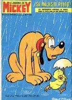 Le journal de Mickey 1090 Magazine