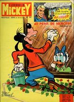Le journal de Mickey 787 Magazine