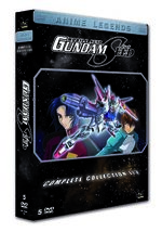 Mobile Suit Gundam Seed 1