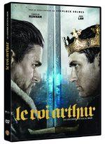 King Arthur (2017) 0 Film