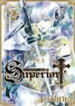 Superior Cross 2 Manga