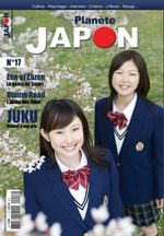 Planète Japon 17 Magazine