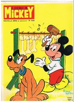 Le journal de Mickey 1046 Magazine