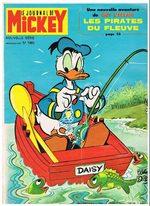 Le journal de Mickey 1065 Magazine