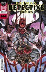 Batman - Detective Comics 971