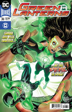 Green Lanterns 36