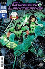 Green Lanterns 37