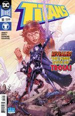 Titans (DC Comics) 18