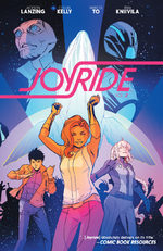 Joyride # 2