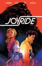 Joyride # 3