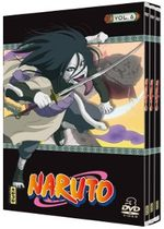 Naruto 6 Série TV animée