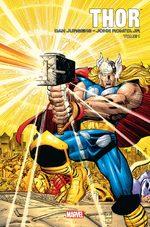 Thor par Jurgens / Romita Jr 1