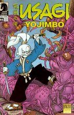 Usagi Yojimbo 66 Comics