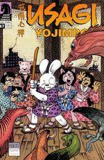 Usagi Yojimbo 67 Comics