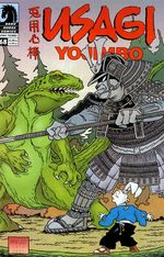 Usagi Yojimbo 68 Comics