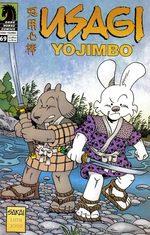 Usagi Yojimbo 69 Comics