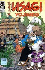 Usagi Yojimbo 70 Comics