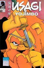 Usagi Yojimbo 71 Comics