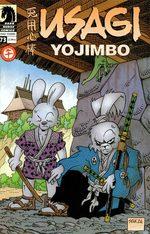 Usagi Yojimbo 73 Comics