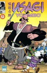 Usagi Yojimbo 74 Comics