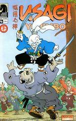 Usagi Yojimbo 76 Comics