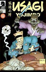 Usagi Yojimbo 77 Comics