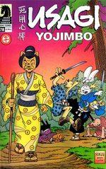 Usagi Yojimbo 78 Comics