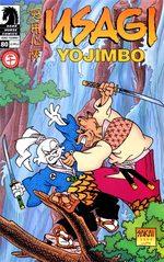 Usagi Yojimbo 80 Comics