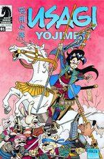 Usagi Yojimbo 81 Comics