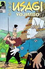 Usagi Yojimbo 82 Comics