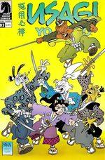 Usagi Yojimbo 83 Comics