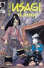 Usagi Yojimbo 86 Comics