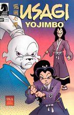Usagi Yojimbo 87 Comics