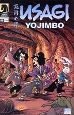 Usagi Yojimbo 88 Comics