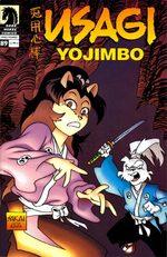 Usagi Yojimbo 89 Comics