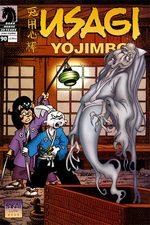 Usagi Yojimbo 90 Comics