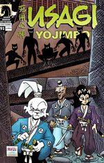 Usagi Yojimbo 91 Comics