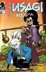 Usagi Yojimbo 92 Comics